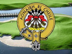 Cameron Clan Crest