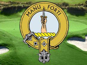 Mackay Clan Crest